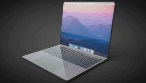 Conceito MacPad Pro