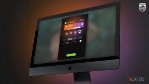 Philips Hue para macOS