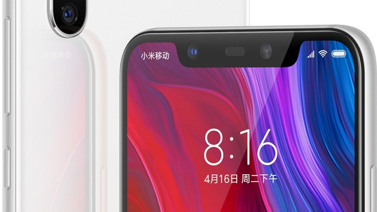 Xiaomi não se aguenta e lança um clone quase perfeito do iPhone X