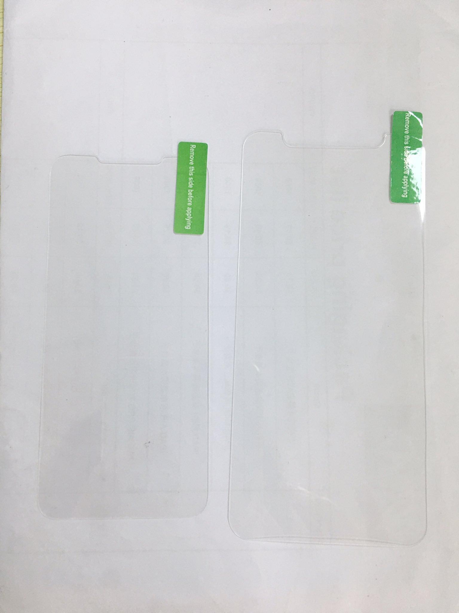 Película do iPhone SE 2?