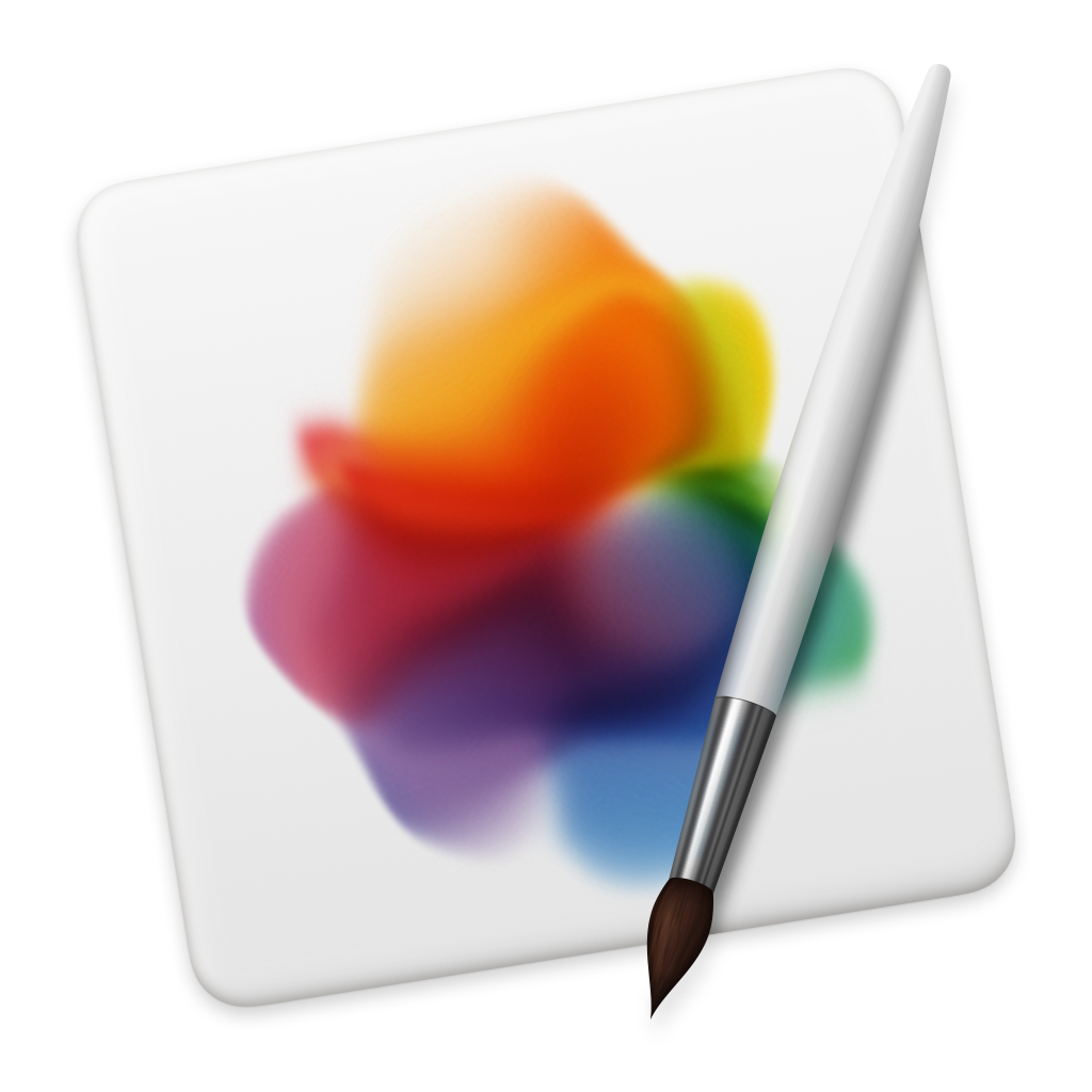 Ícone do Pixelmator Pro
