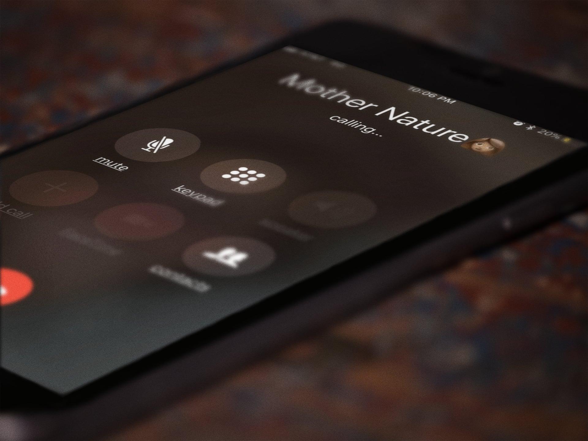 iPhone 7 com a doença do loop