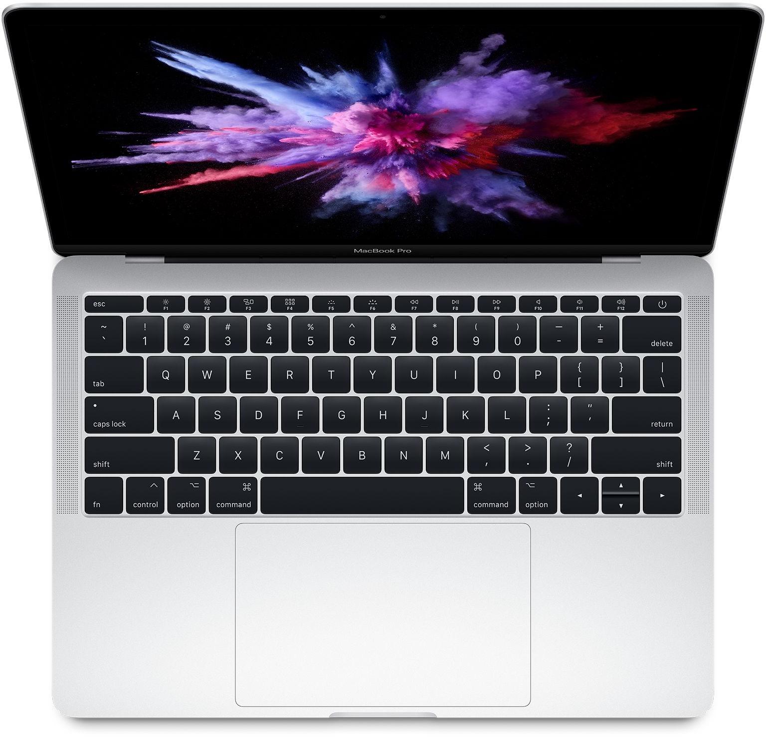 """MacBook Pro de 13"""" sem Touch Bar"""