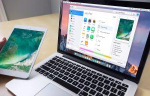 iMazing em MacBook Pro