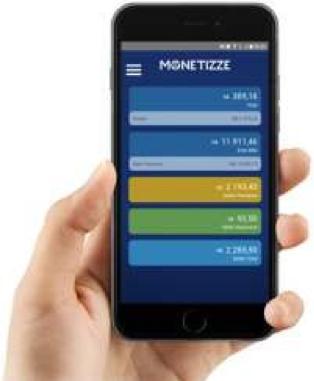 App da Monetizze