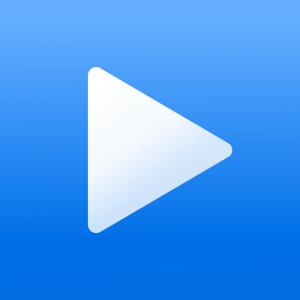 Ícone do iTunes Remote para iOS