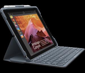 Logitech Slim Folio para iPad de sexta geração