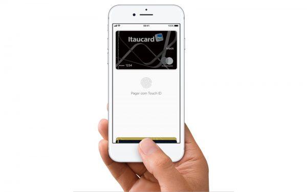 Como mudar o cartão padrão do Apple Pay no iPhone, Apple Watch ou Mac