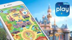 Play Disney Parks para iOS