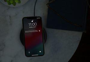 Não Perturbe ao Dormir no iOS 12