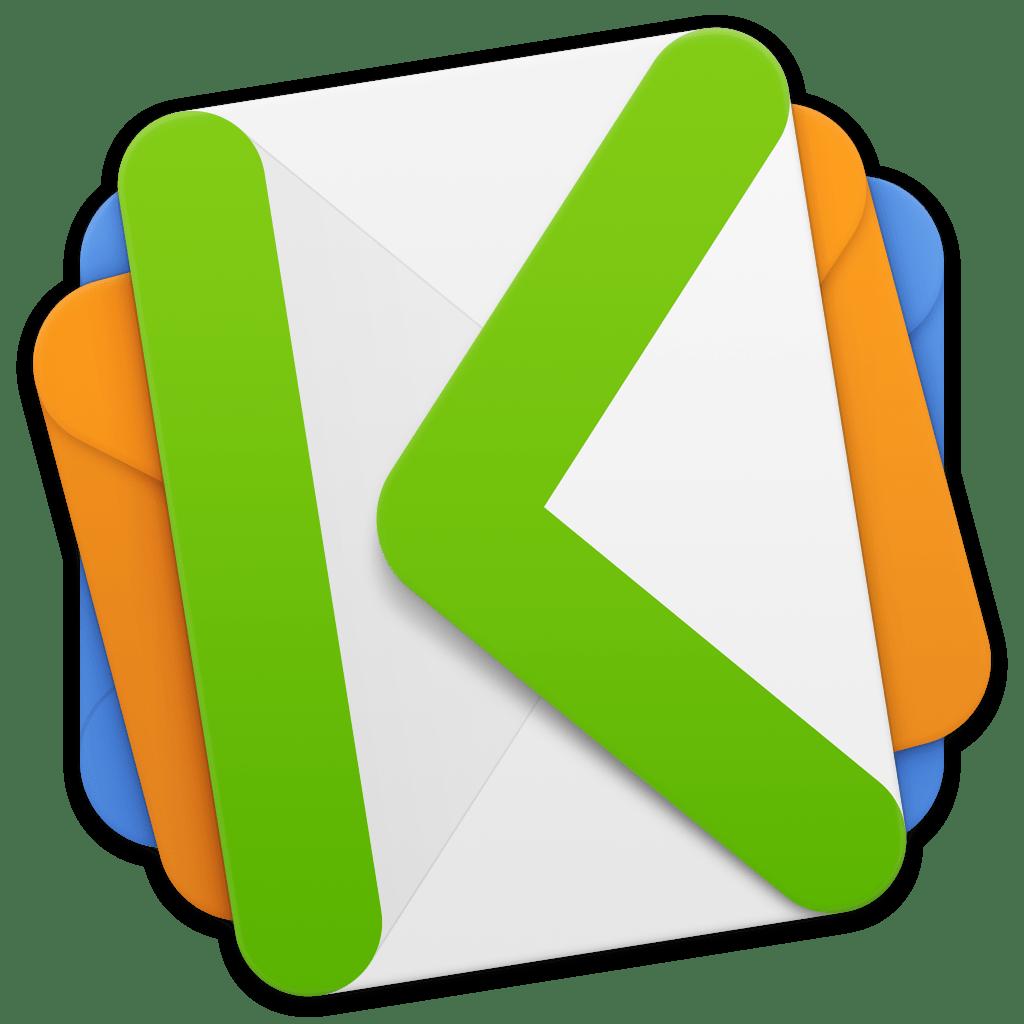 Ícone - Kiwi for Gmail