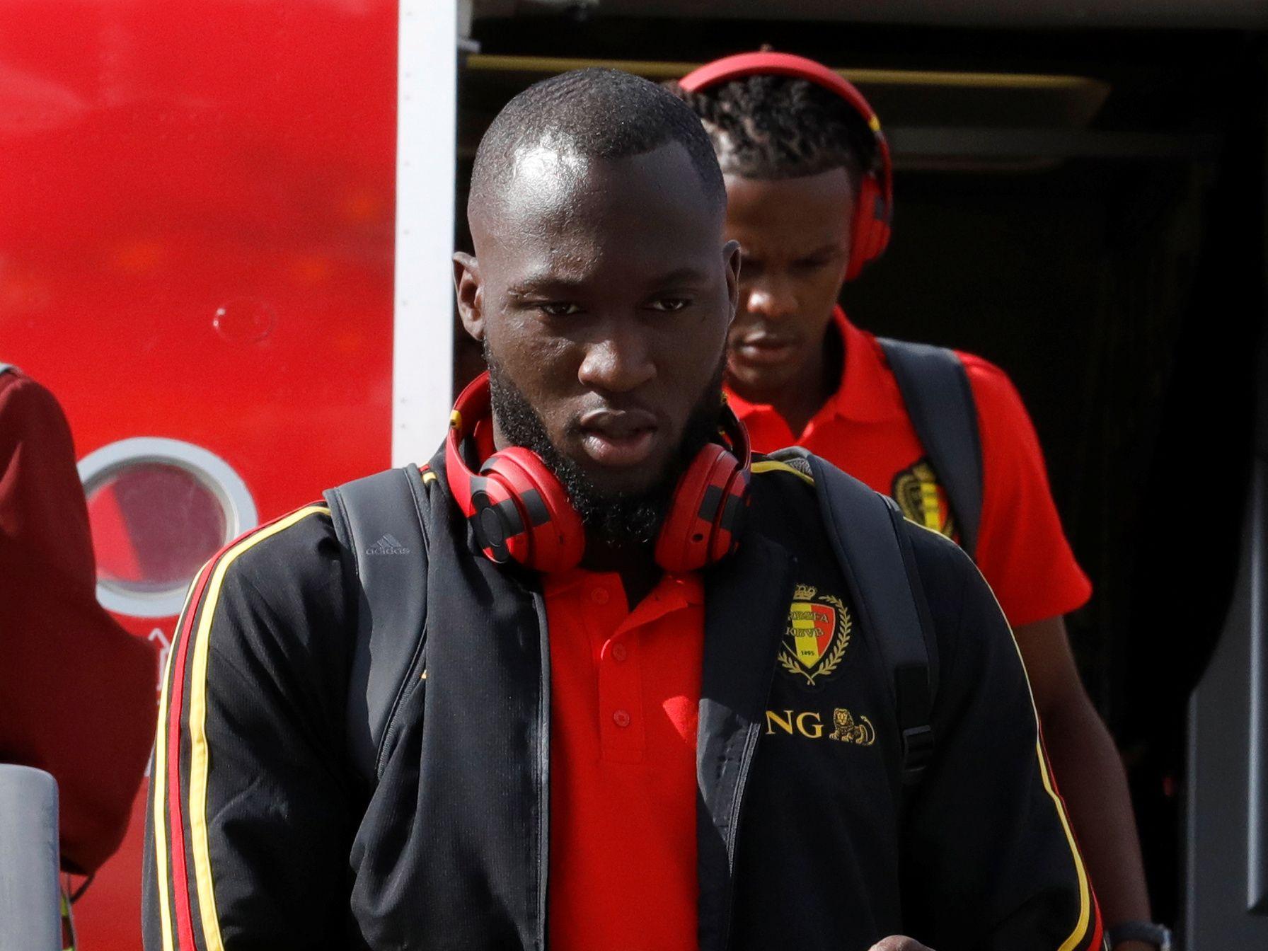 Romelu Lukaku, da seleção belga | Reuters (Tatyana Makeyev)