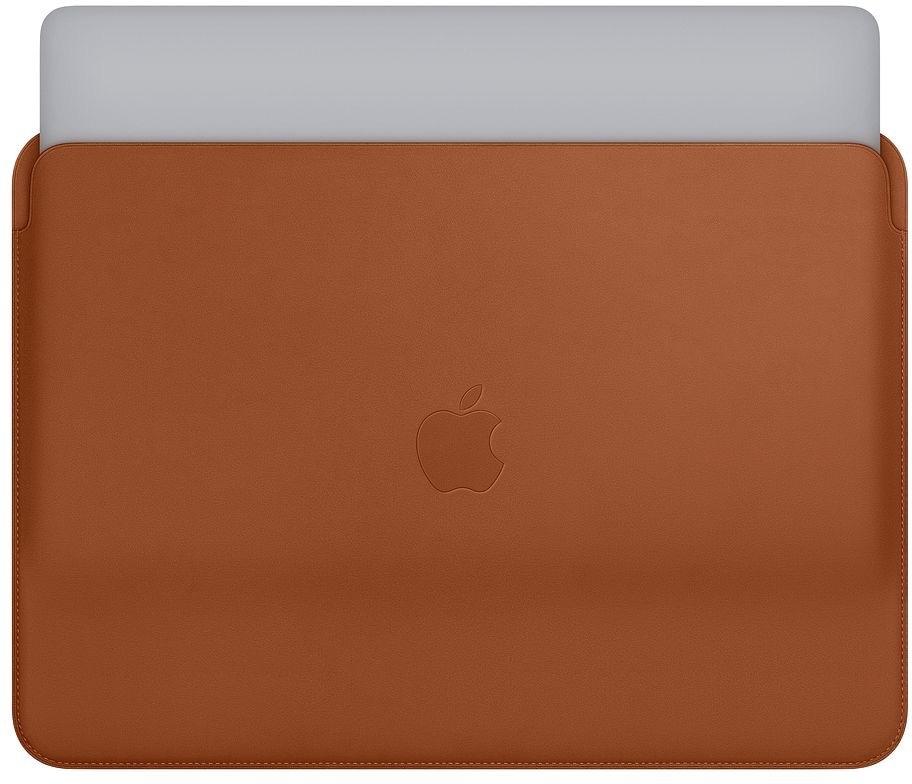 """Capa de couro para MacBook Pro de 13"""""""