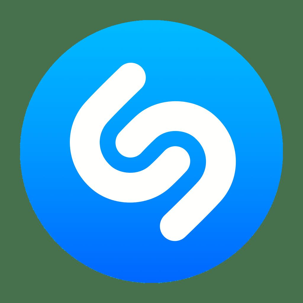 Ícone - Shazam para macOS