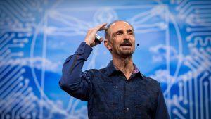 Tom Gruber, cofundador da Siri