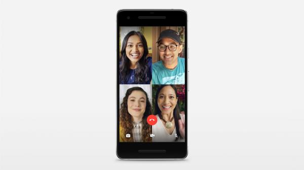 WhatsApp começa a liberar chamadas em grupo para todos os usuários