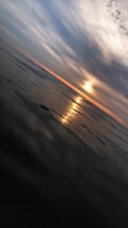 Spltch, curta subaquático filmado com iPhone X