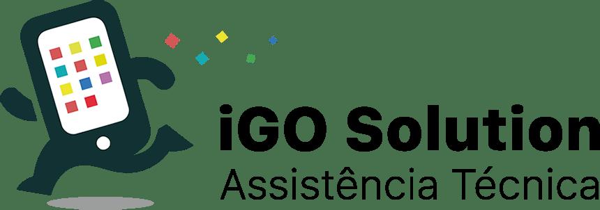 Logo da iGO Solution