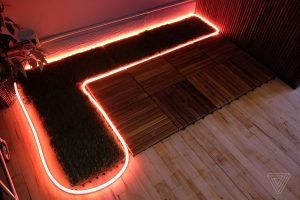 Outdoor Lightstrip