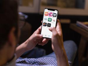 Novos conteúdos no app Apple TV