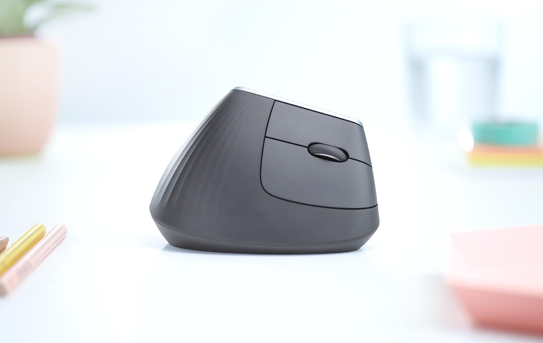 Mouse MX Vertical, da Logitech