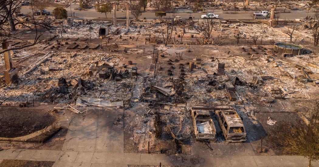 Losing Earth, reportagem do New York Times que virará série da Apple