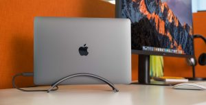 BookArc para MacBooks, da Twelve South