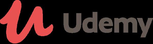 Logo da Udemy