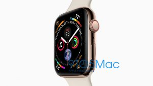 """Apple Watch Series 4"""