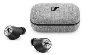 Sennheiser Momentum True Wireless, concorrente dos AirPods