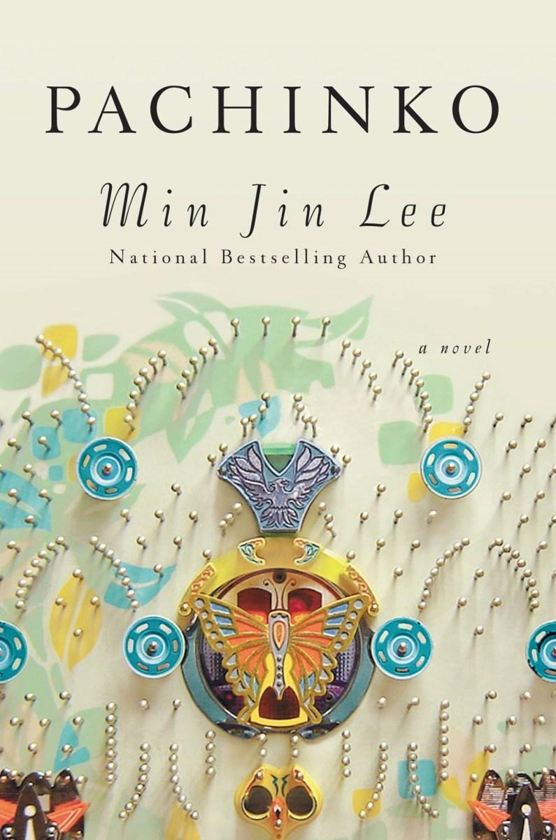 Pachinko, romance de Min Jin Lee que será adaptado em série pela Apple
