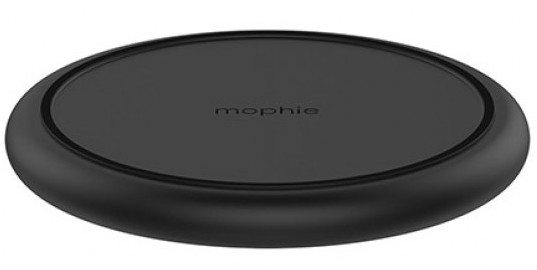 mophie charge stream pad+