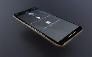 App AirPort Utility para iOS