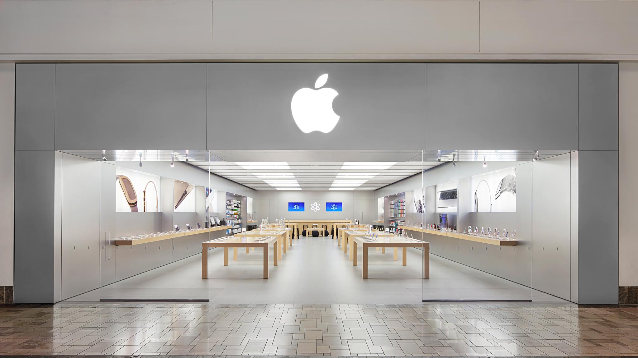 Apple Roseville, na Califórnia, roubada quatro vezes nos últimos 20 dias
