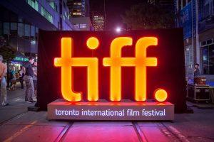 Festival Internacional de Cinema de Toronto