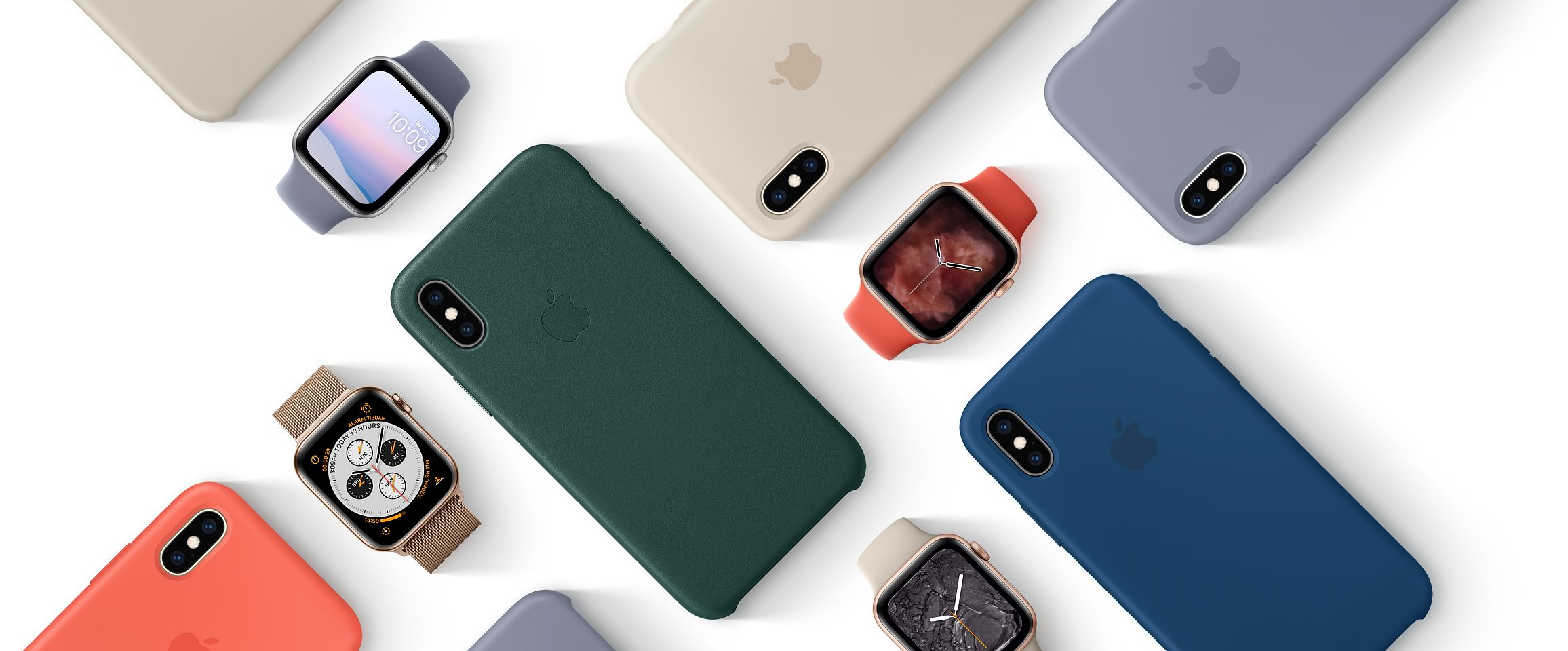 Acessórios da Apple
