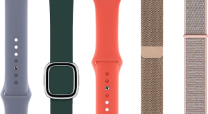 Pulseiras para Apple Watches