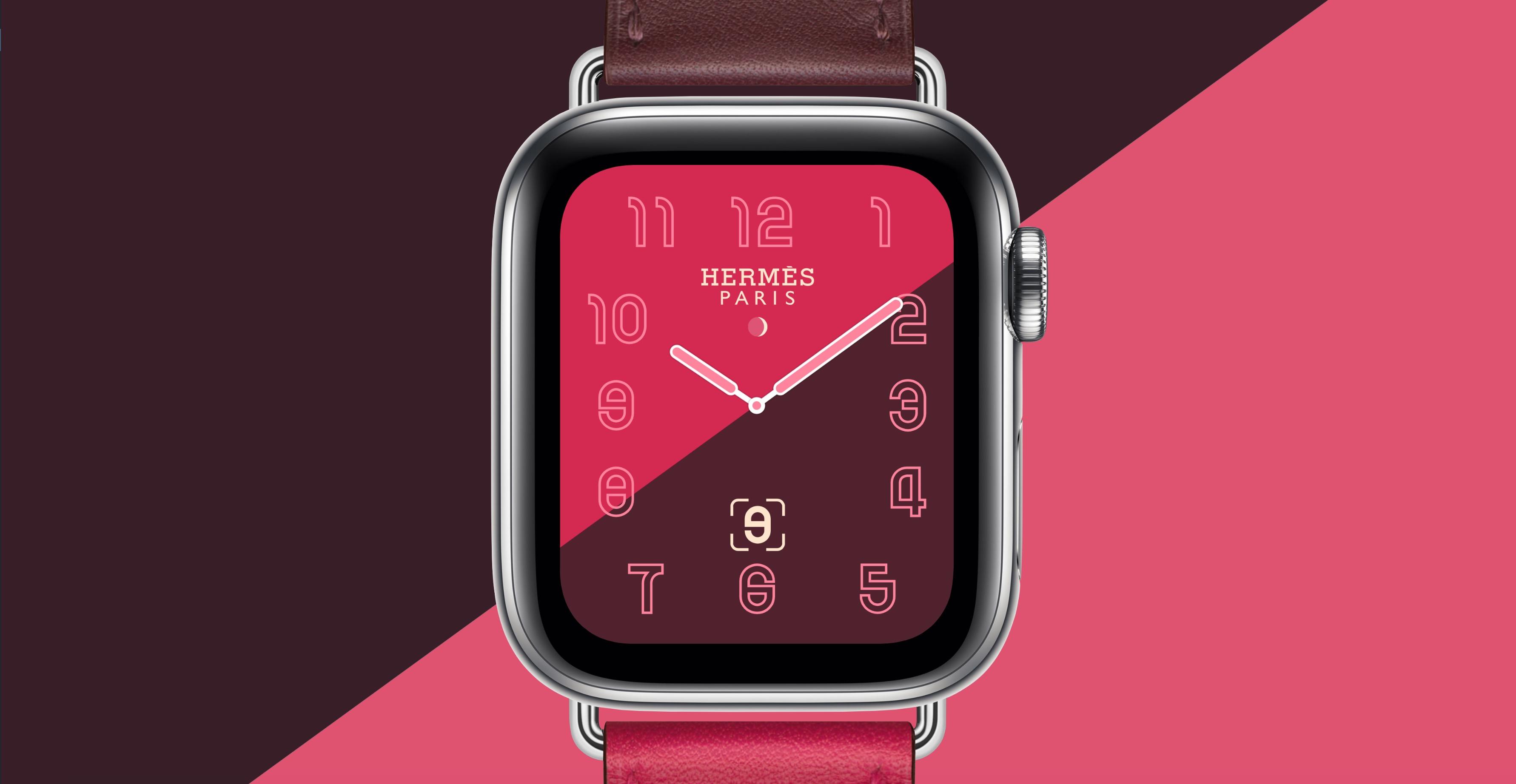 Apple Watch Hemès