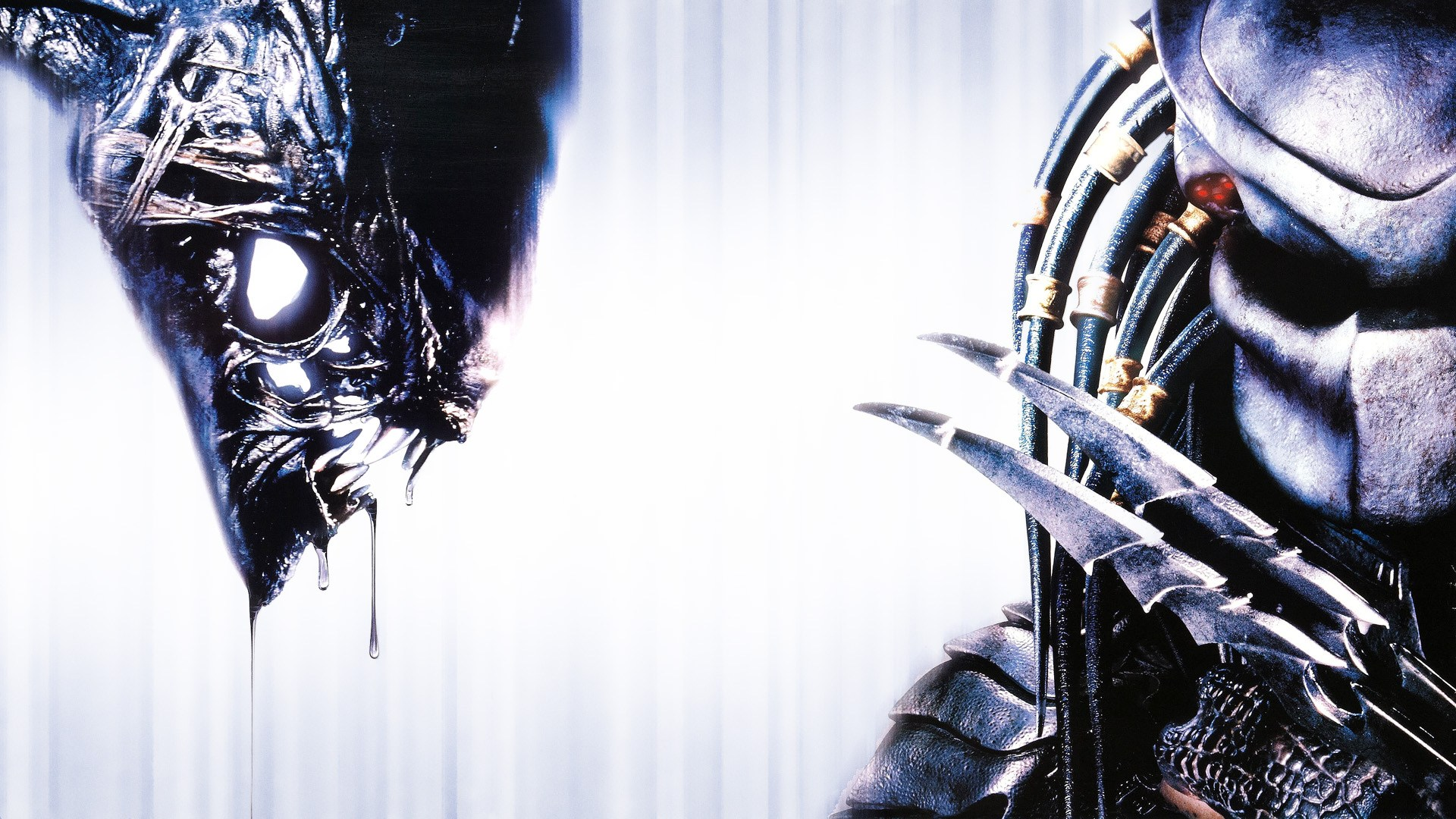 Filme - Alien vs. Predador