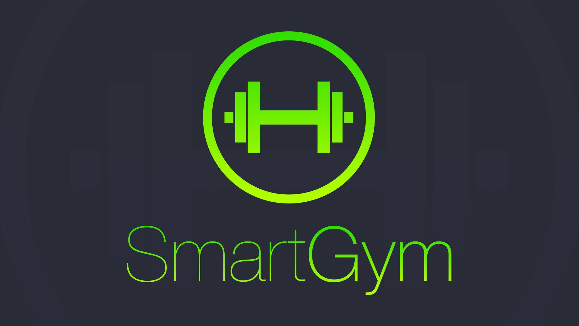 SmartGym logo