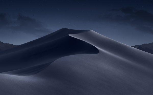 Wallpaper do macOS Mojave 10.14