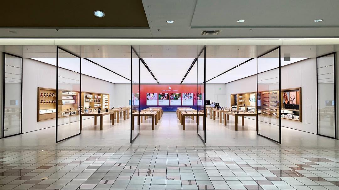 Nova Apple Eastview, Victor, Nova York (EUA)