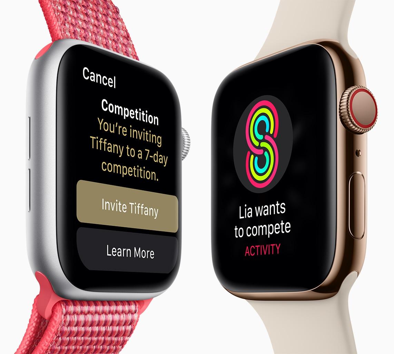 24d31a1cd67 Evento especial  Apple apresenta o Watch Series 4 com ECG ...