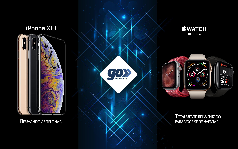 BG da Go Imports para desktop