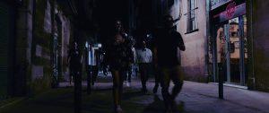 Teste de filmagem do iPhone XS Max em baixa luminosidade