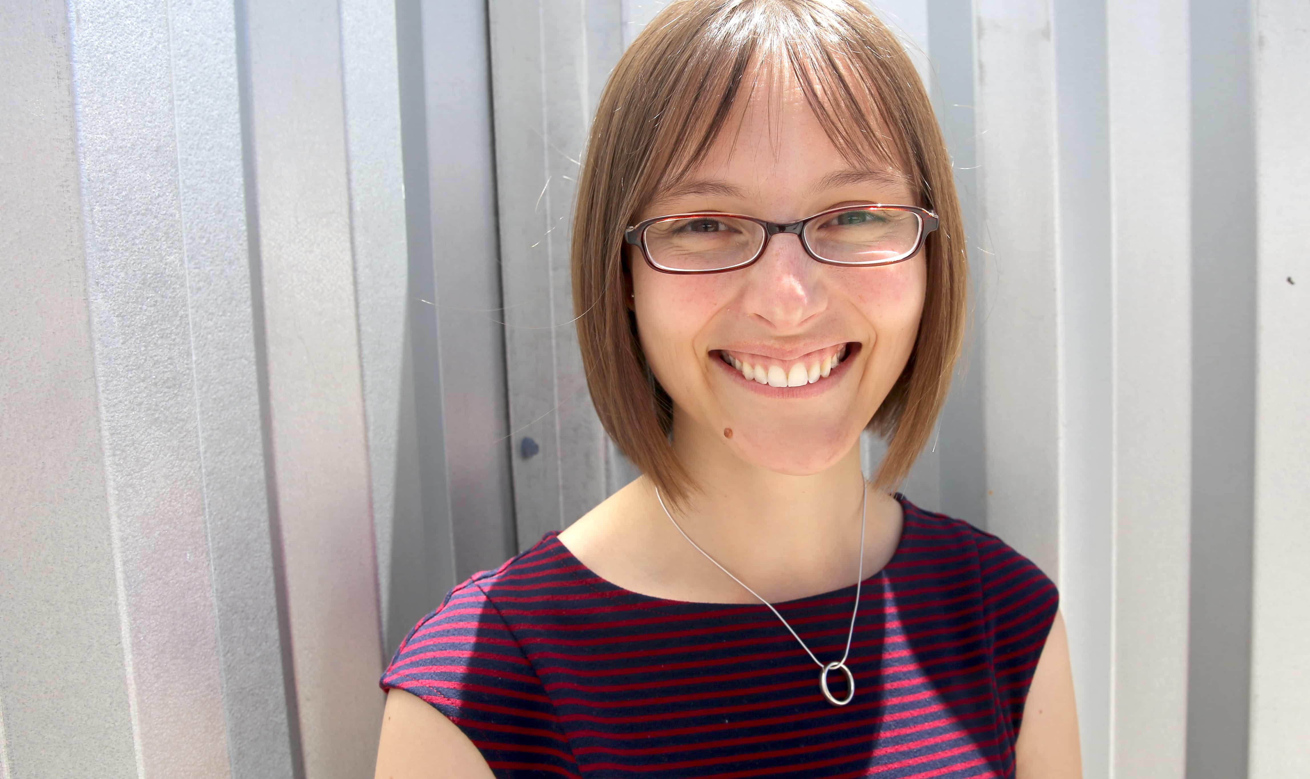 Anna Katrina Shedletsky