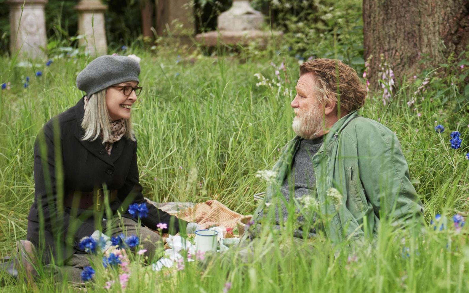 Filme - Hampstead: Nunca é Tarde para Amar
