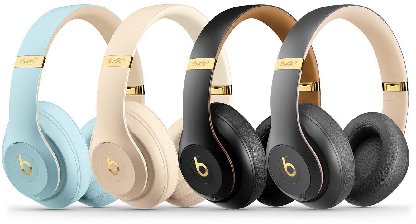 Skyline Collection do Beats Studio3 Wireless