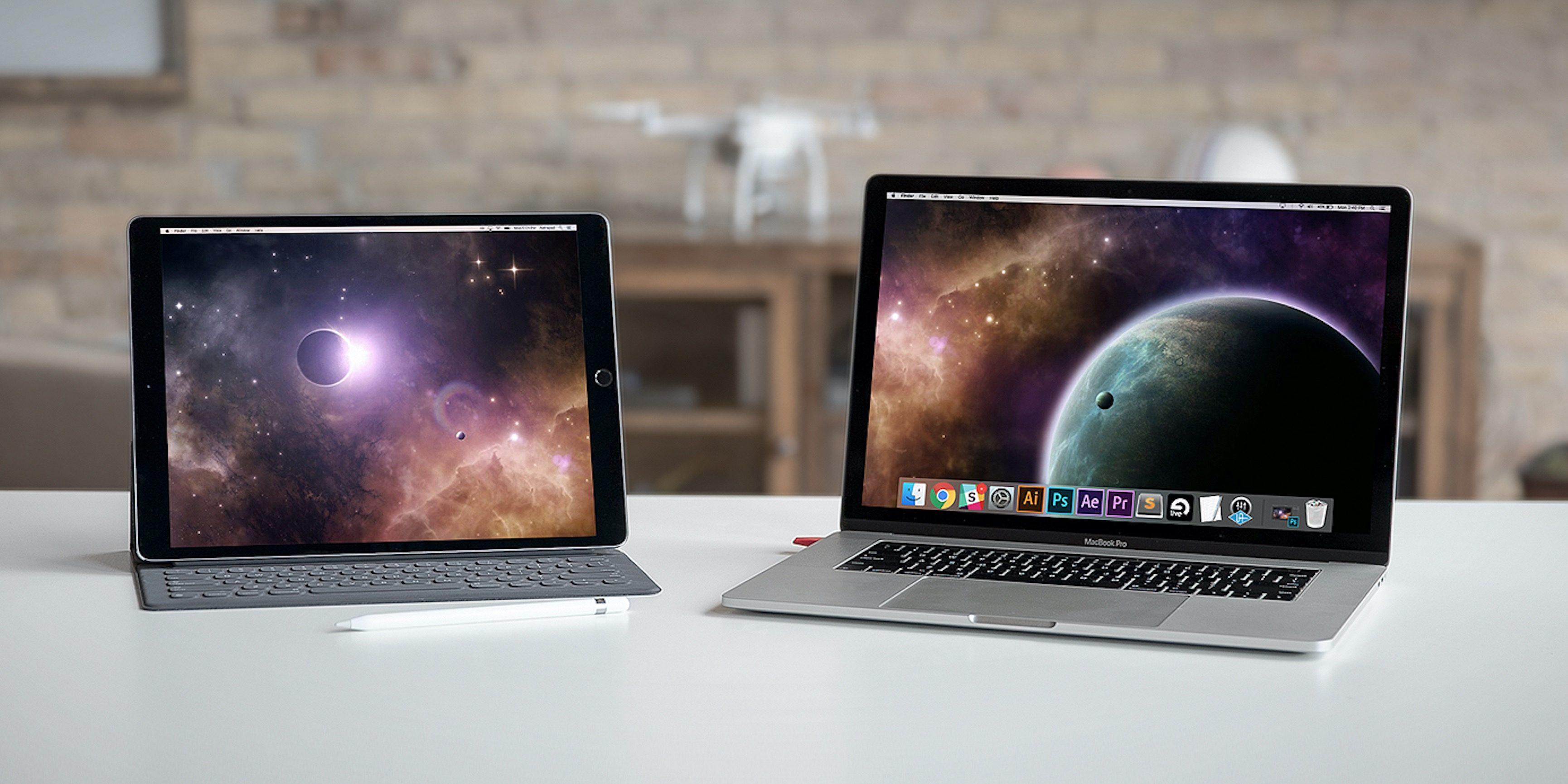 Luna Display, acessório de segunda tela para iPads da Astro HQ