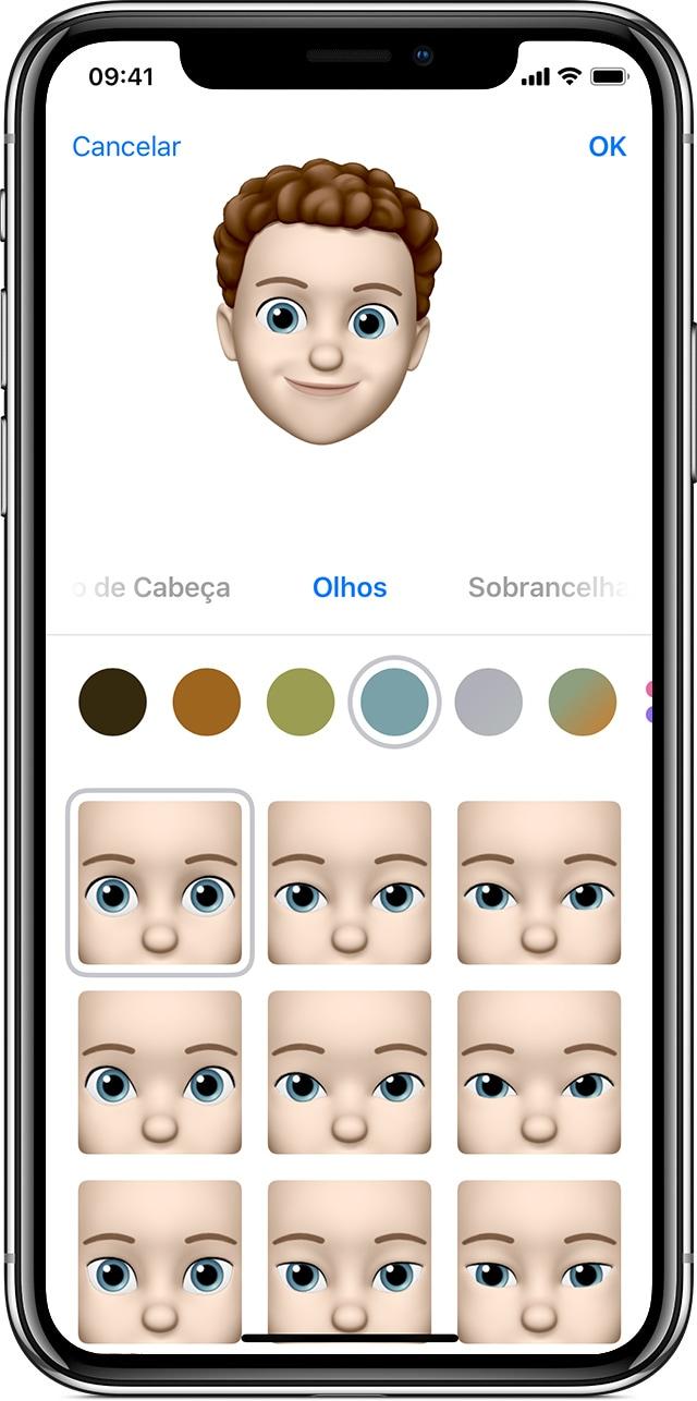 Divertido y fácil de usar: vea cómo crear su Memoji